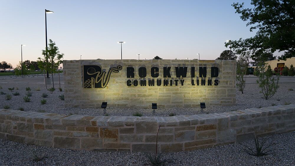 Rockwind Community Links - Facilities - University of the